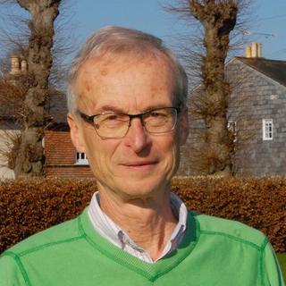 John Critchley