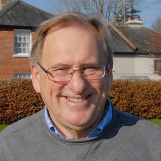 Ian Culley