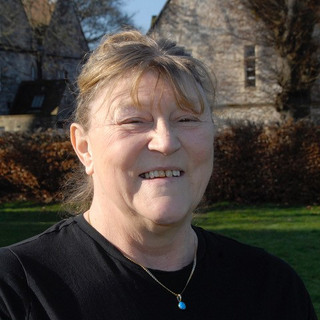 Sally Lamb