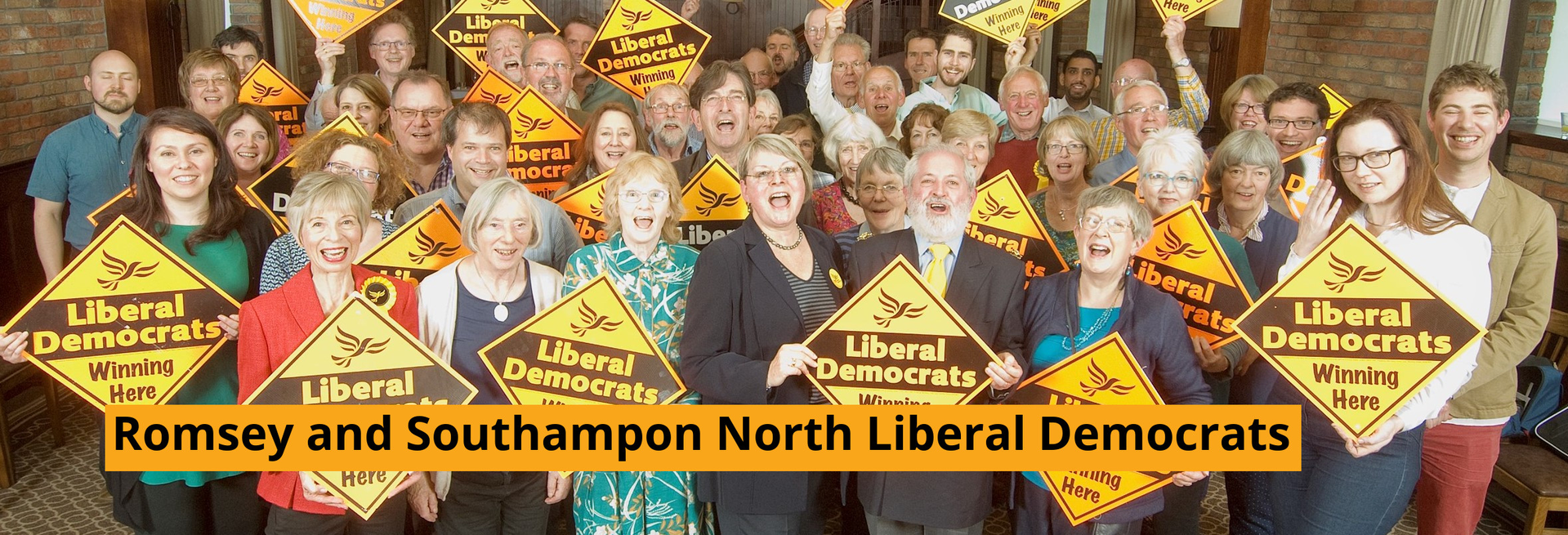 Romsey and Southampton North Lib Dems