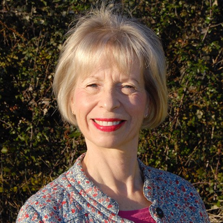 Cllr Janet Burnage