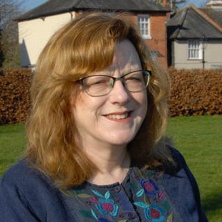 Sandra Gidely