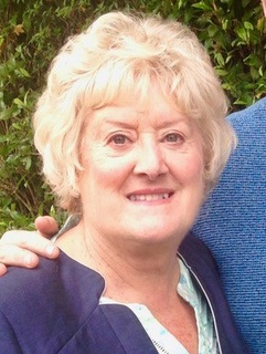 Cllr Celia Dowden