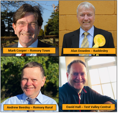 CC Candidates ()